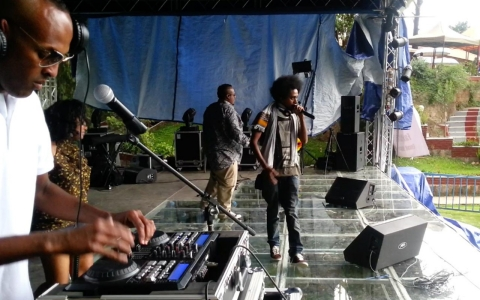 Thumbnail image for 'Music is like gold': Hip-hop in Amharic finds its voice in Ethiopia