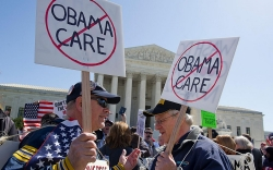 'Obamacare' on trial: SCOTUS takes up case on tax credits