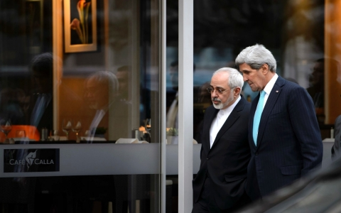 Thumbnail image for Missing the point on Iran's nuclear 'breakout' time