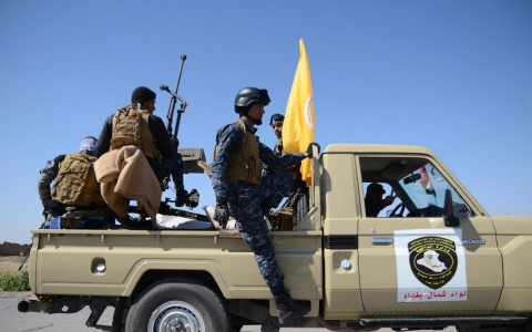 Thumbnail image for Iraq launches major offensive to recapture Tikrit from ISIL