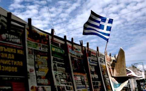 Thumbnail image for Syriza still popular, but Greece faces a rocky road