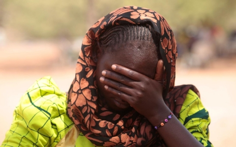 Thumbnail image for Executions, beatings and forced marriage: Life as a Boko Haram captive