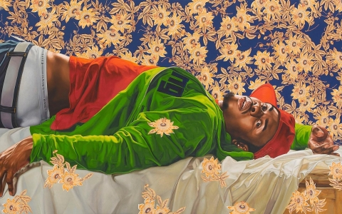 Thumbnail image for At the Brooklyn Museum, art helps show why black lives matter