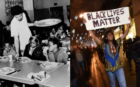 Thumbnail image for Opinion: Black Lives Matter needs the Black Panthers
