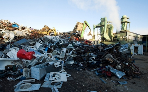 Thumbnail image for Dirty power: Sweden wants your garbage for energy