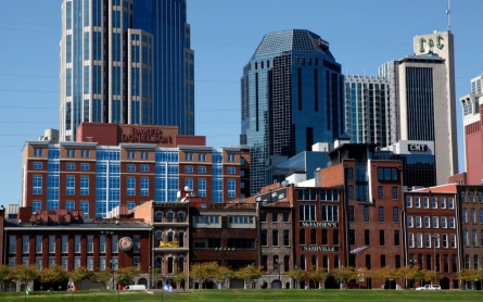 Nashville's boom prices out low-income, middle class residents