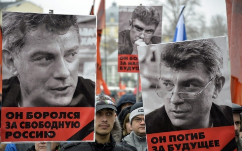 Thumbnail image for Nemtsov murder stirs fears of violent nationalism in Putin's Russia