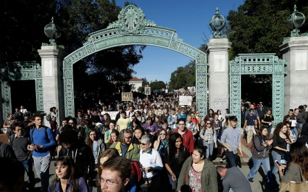 University of California to cap out-of-state enrollment