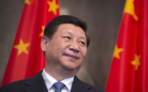 Thumbnail image for Slouching tiger: Xi Jinping needs bold 2015 as China's economy slows