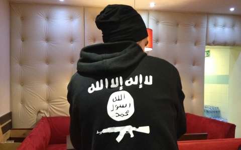 Thumbnail image for From Belgium to Syria and back: How an altar boy became an ISIL admirer