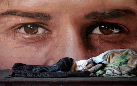 Thumbnail image for Calif. laws increasingly target homeless, sparking calls for Right to Rest