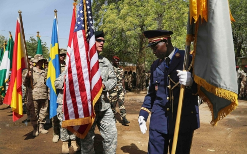 Thumbnail image for Opinion:US support for Chad may destabilize the Sahel