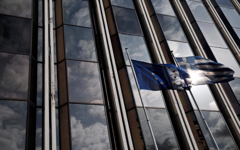 Thumbnail image for EU urges Greece to 'stop wasting time' and implement economic reforms