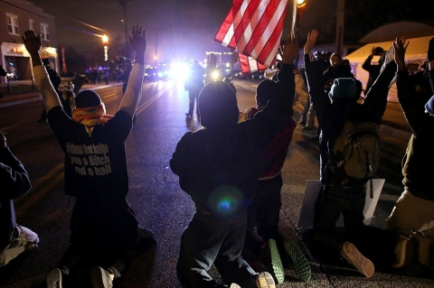 Thumbnail image for Missouri appeals judge appointed to take over Ferguson court