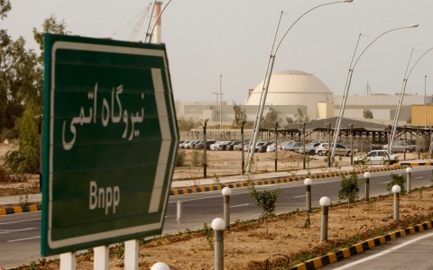 Thumbnail image for Will Mideast power equation prompt Arab states to go nuclear?