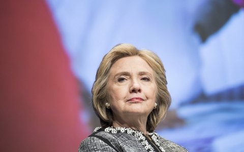 Thumbnail image for 'I want to be America's champion': Hillary Clinton enters 2016 race