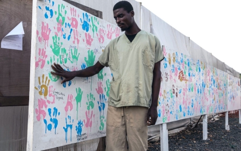 Thumbnail image for Survivor guilt: Former Ebola patients struggle with virus' legacy