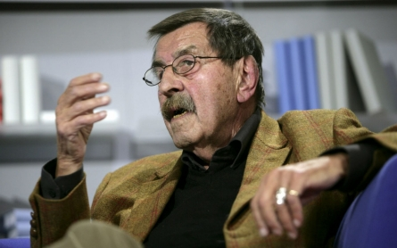 Germany's Günter Grass, author of 'The Tin Drum' dies at 87