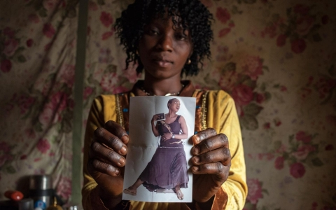 Thumbnail image for Mistaken for a Boko Haram bomber, Nigerian woman was lynched by mob