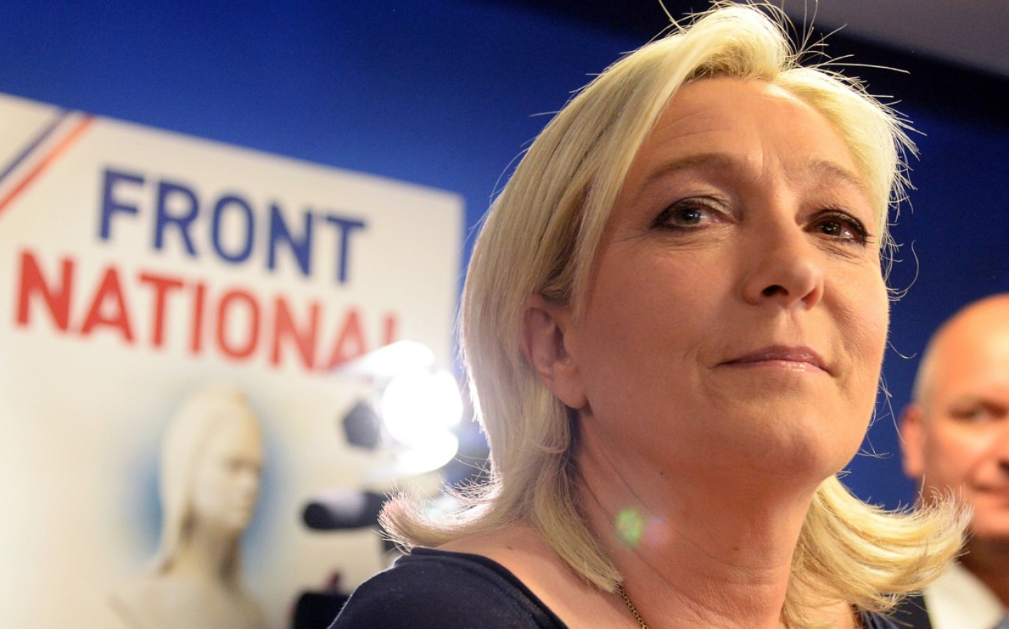 Image result for Marie le pen