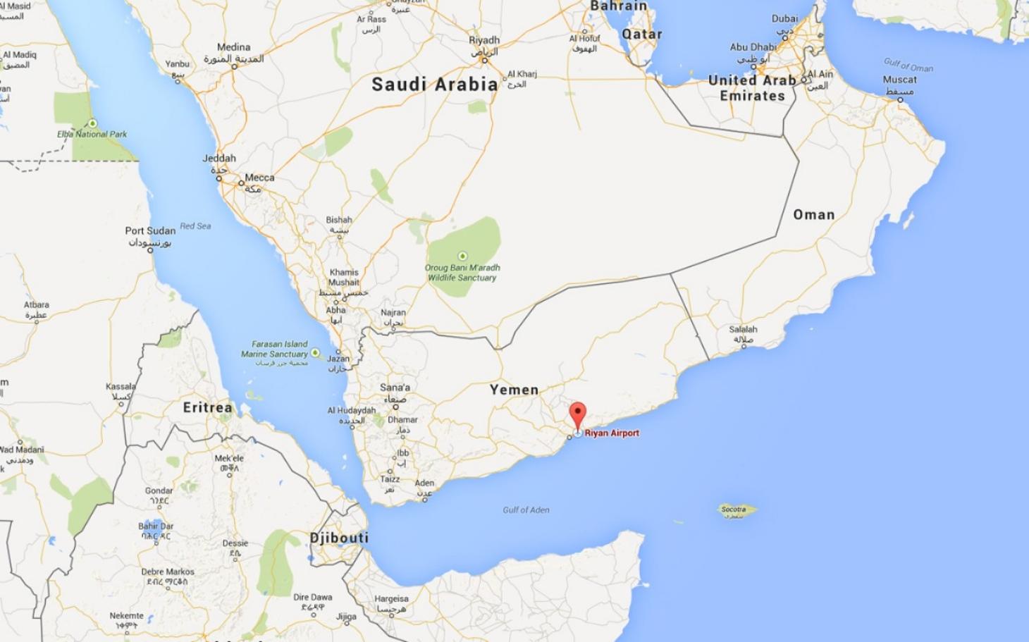 Al-Qaeda Takes Over Airport in Yemen   Al Jazeera America