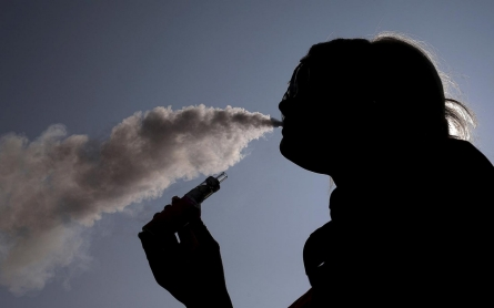 E-cigarette use soared, smoking rate fell among US youth in 2014: CDC