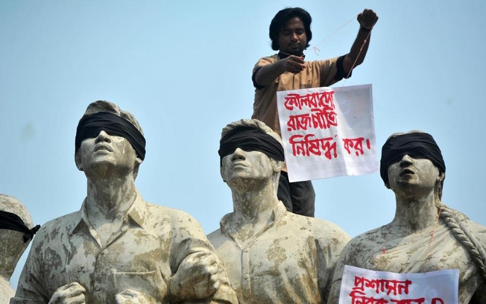 Bangladesh press