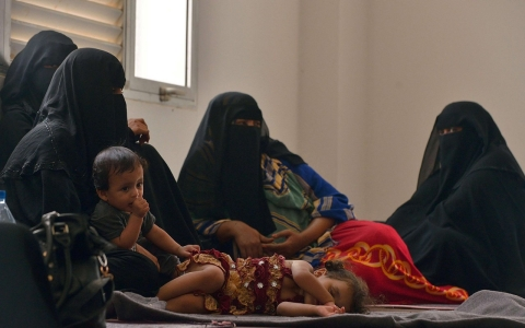 Thumbnail image for UN launches $274 million humanitarian appeal for Yemen