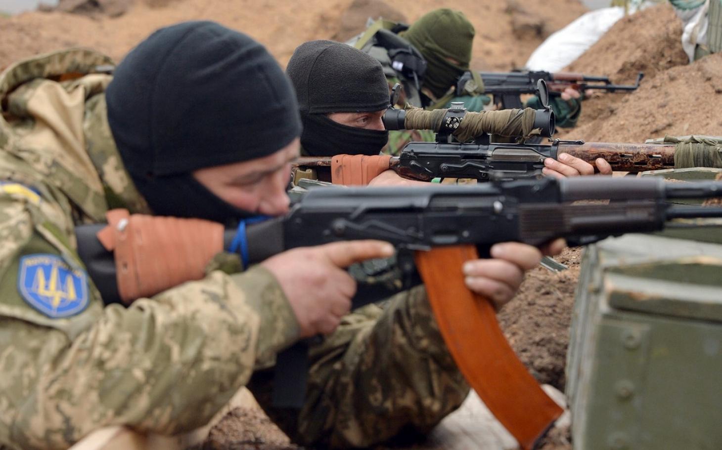 US Sends 300 Troops to Ukraine   Al Jazeera America