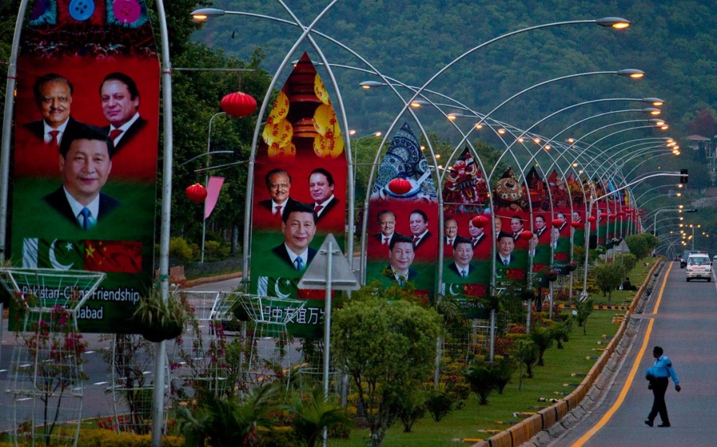 China Invests in Pakistan for New Silk Road Al Jazeera