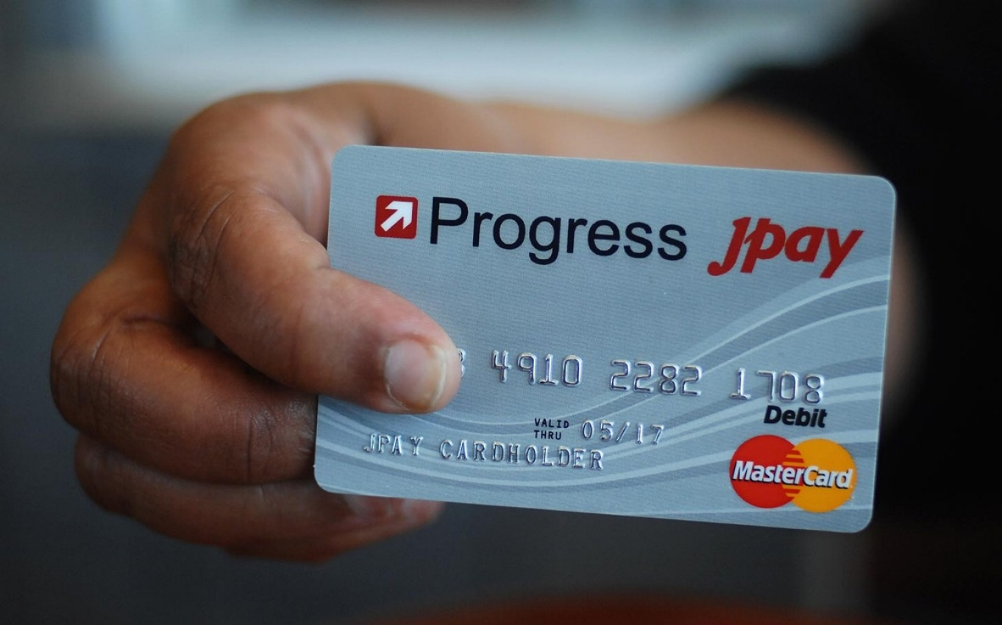 Release Cards Turn Inmates Into Profit Stream | Al Jazeera America