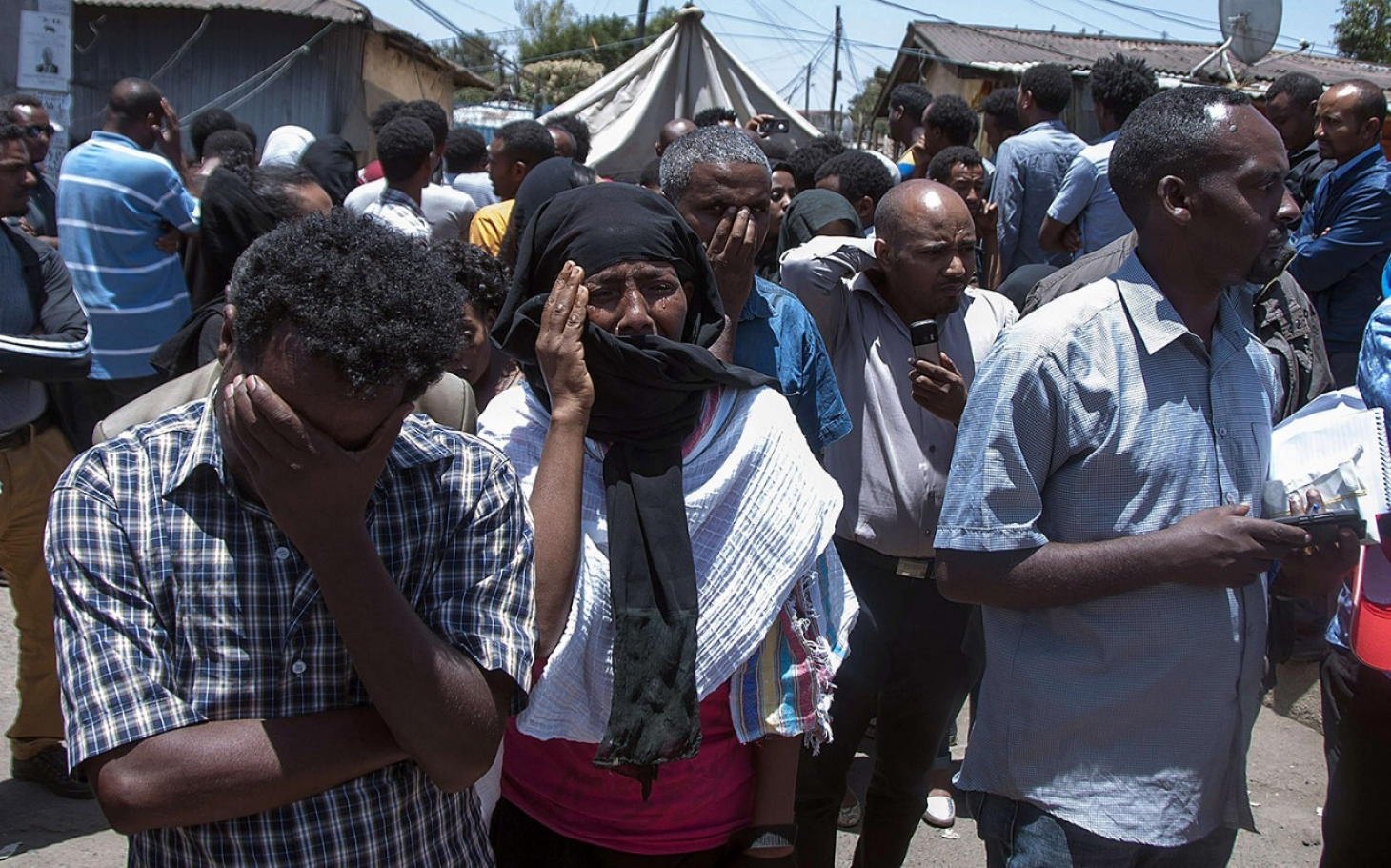 Ethiopian christian websites