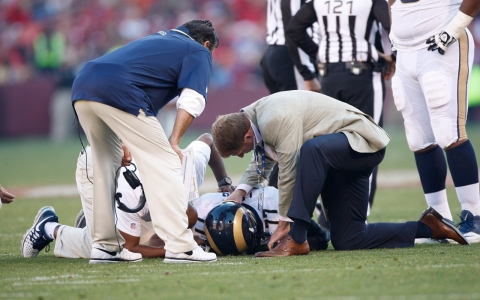 Thumbnail image for Judge approves concussions deal that could cost NFL more than $1 billion