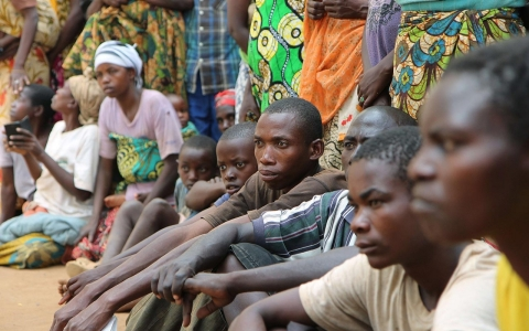 Thumbnail image for As elections approach, Burundians fear a return to war