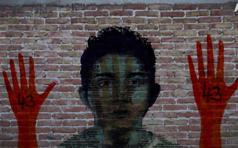 Thumbnail image for Remembering Ayotzinapa's 43 disappeared