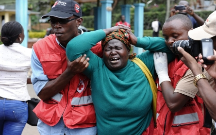 Kenya families mourn loved ones after Garissa massacre