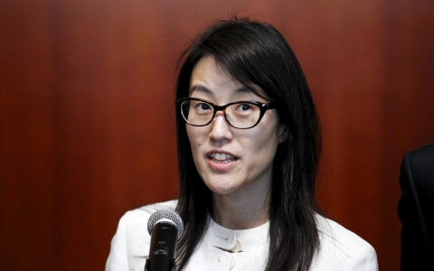 Thumbnail image for Ellen Pao says gender discrimination issues won't 'go away' after trial