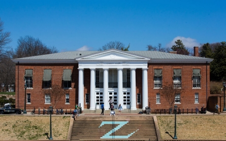 UVa fraternity chapter to sue Rolling Stone