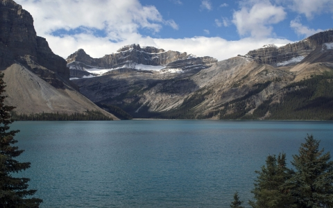 Thumbnail image for Canada's glaciers to shrink by more than two-thirds by 2100, study finds