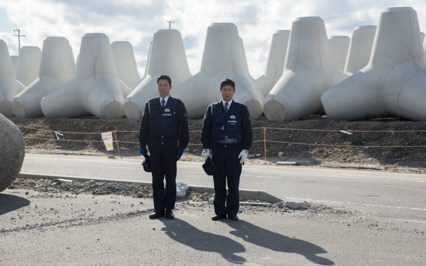 fukushima radiation newly detected off canada