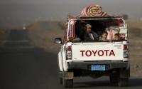 Children kiledd in Yemen