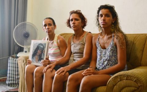 Thumbnail image for Brazil passes femicide law to curb domestic violence