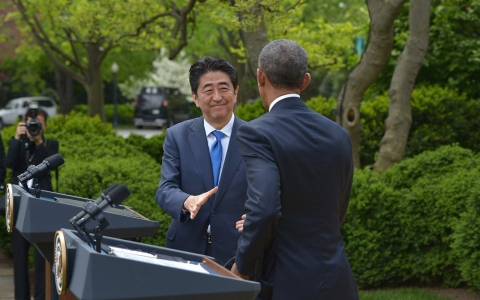 Thumbnail image for Japan moves to boost role of military