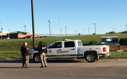 Two inmates dead after disturbance at overcrowded Nebraska prison