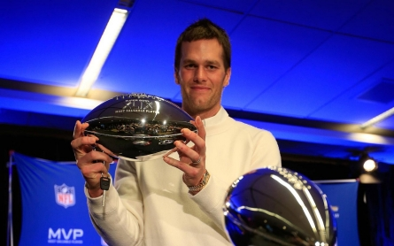 NFL suspends Brady 4 games for deflated footballs