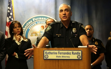 Miami Beach police sent hundreds of offensive emails