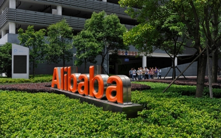 Alibaba sued for selling alleged counterfeit luxury goods
