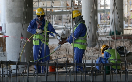 Amnesty: Qatar lagging on labor reforms
