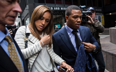 Ex-NFL star Ray Rice has domestic violence charges dismissed