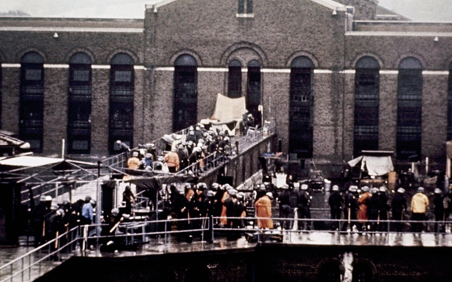 10 Worst Prison Riots of All Time